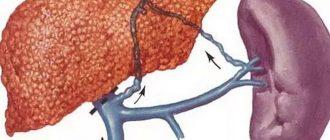 Гепаторенальный синдром