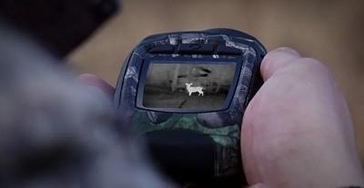 Современные тепловизоры для охоты